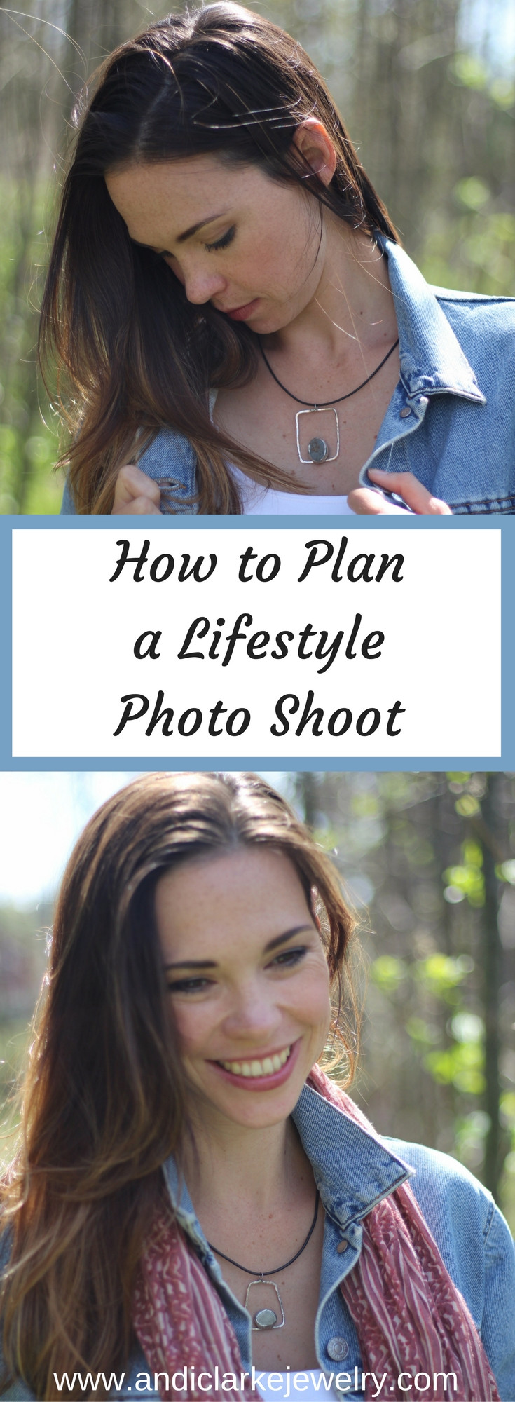 How to Plan a Life style photo shoot