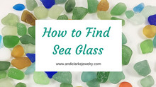 How to find sea glass like a pro