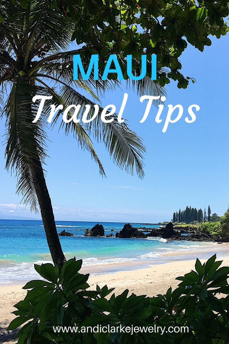 maui travel tips, things to do, seaglassing