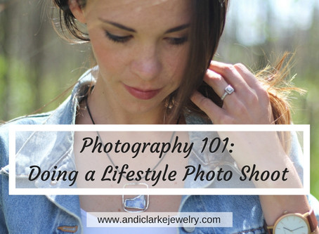 Photography: How to plan a lifestyle photo shoot