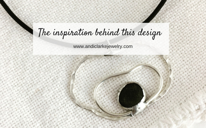 How nature inspires my jewelry designs