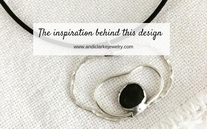 Inspiration for Andi Clarke Jewelry