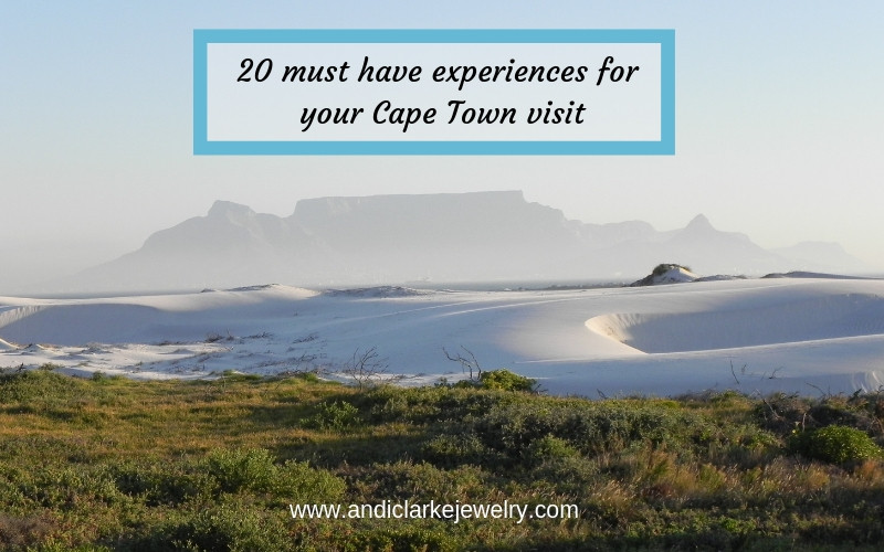 Cape Town travel tips