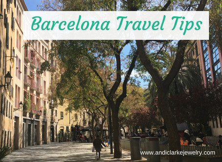 Travel tips for Barcelona