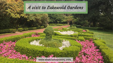 A visit to Lakewold Gardens in Washington state