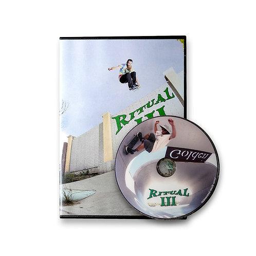 Ritual 3 DVD