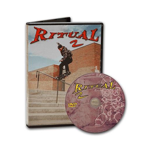 Ritual 2 DVD