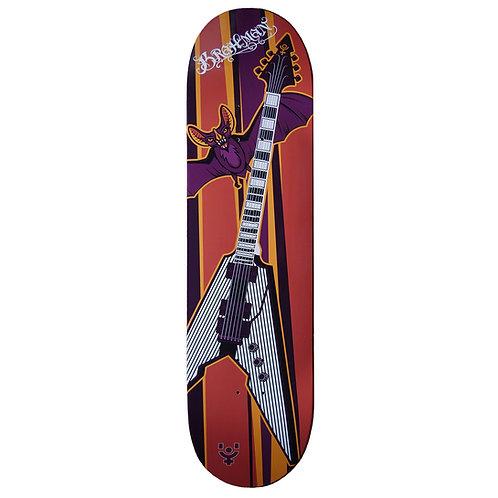 Bat Guitar Deck