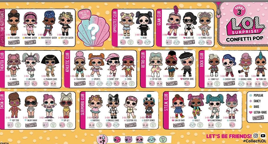 куклы ЛОЛ в Саратове
