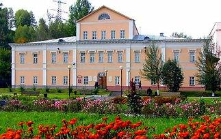 Экскурсия в краеведческий музей Златоуста