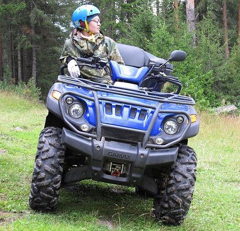 Туры на квадроциклах Челябинская область, прокат квадроциклов в Челябинске и области