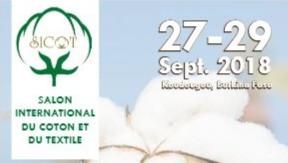 Salon International du coton et du Textile_Bourkina Faso