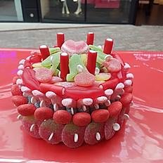 1. Gâteau 1 étage - small