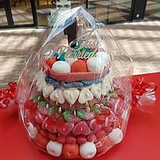 14. Gâteau de mariage
