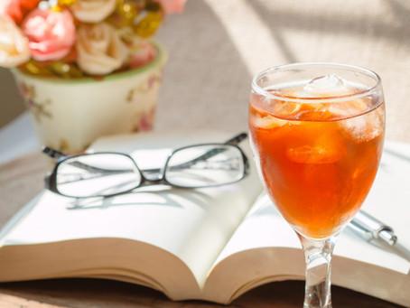 Boekentip 'Rode rozen en tortilla's'