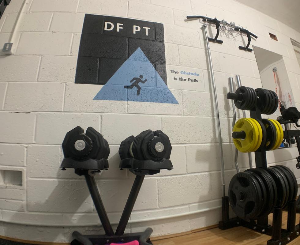 DFPT Logo
