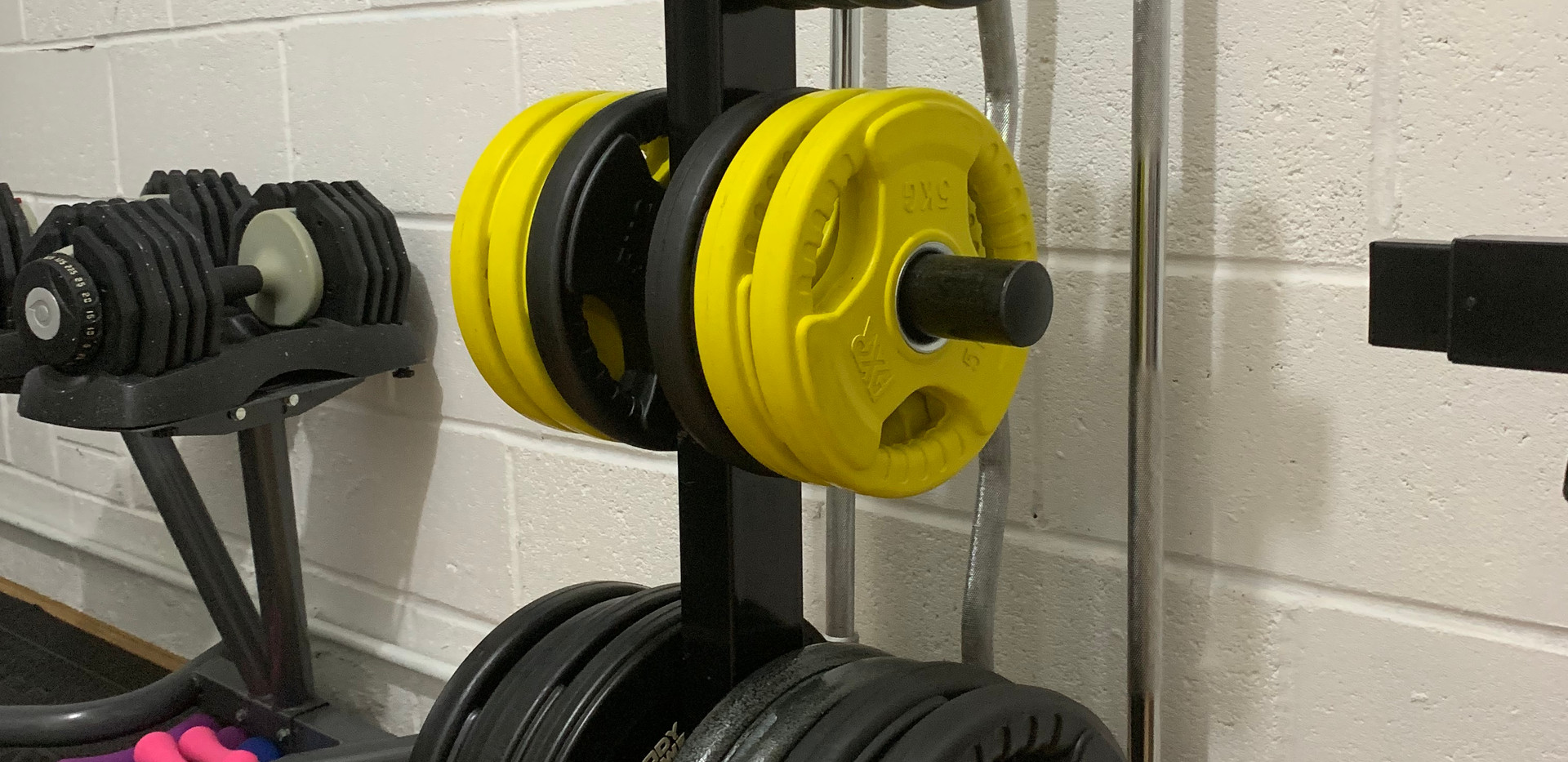 Wide Selection of Weights