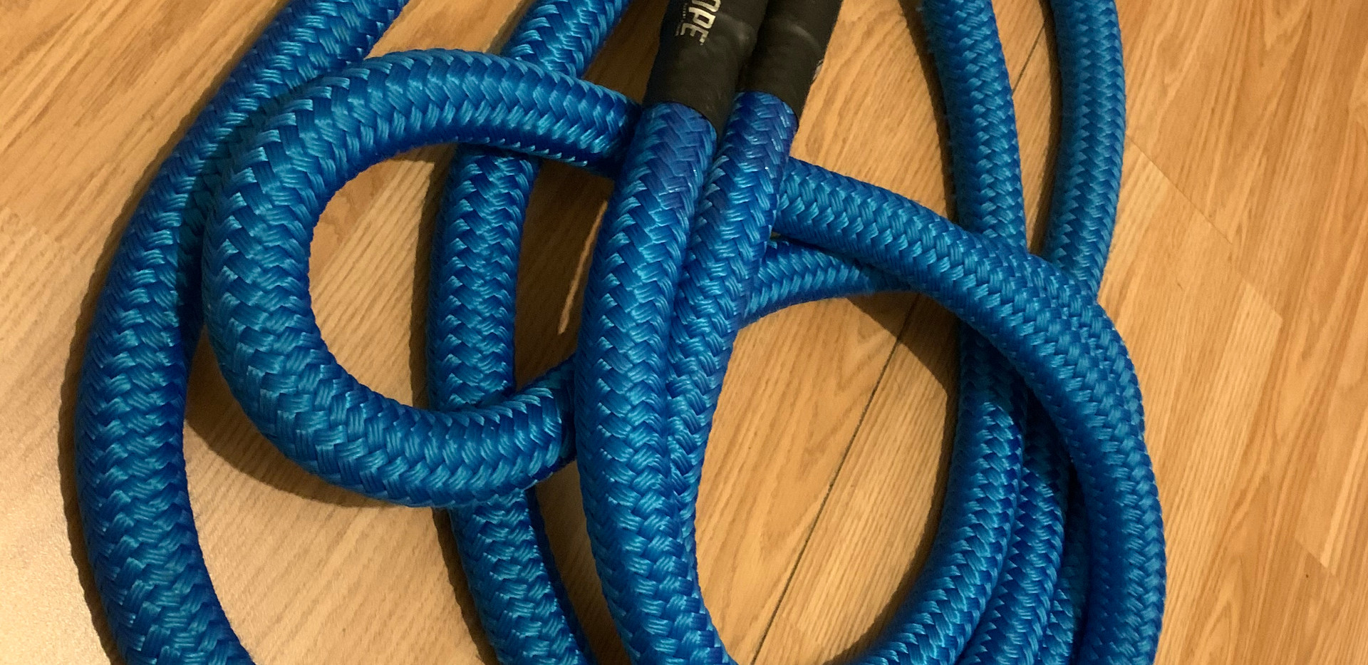 Hyper Rope