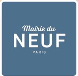 Mairie du Neuvième - Paris