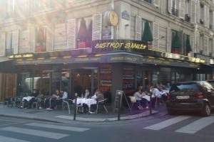 Bistrot Smiley