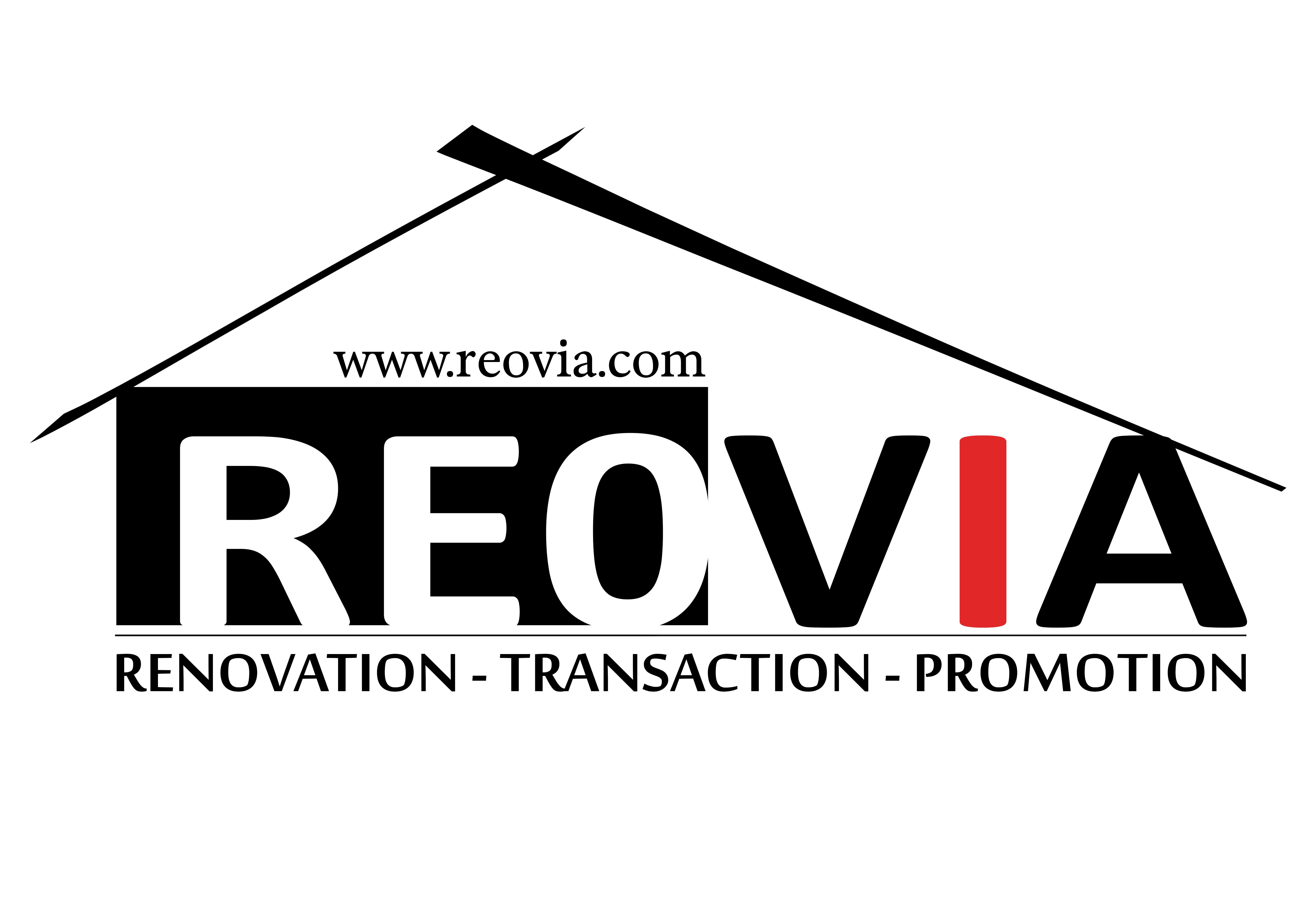 Réovia Immobilier