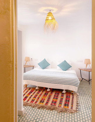 Zwin Zwin Riad Rooms Marrakech Morocco