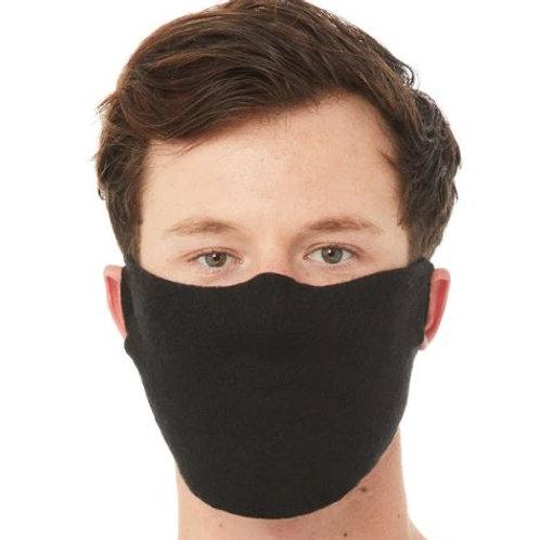 Signature Plain Face Mask