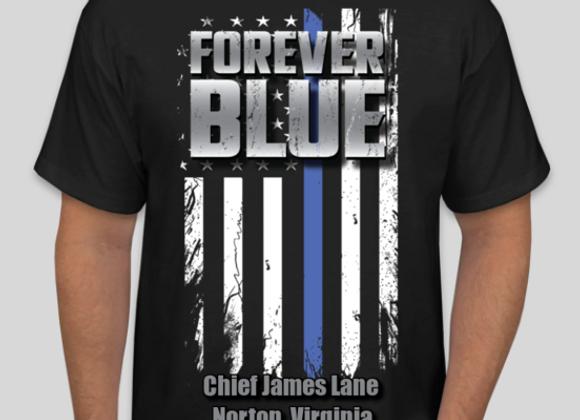Forever Blue Chief James Lane Norton VA (F)