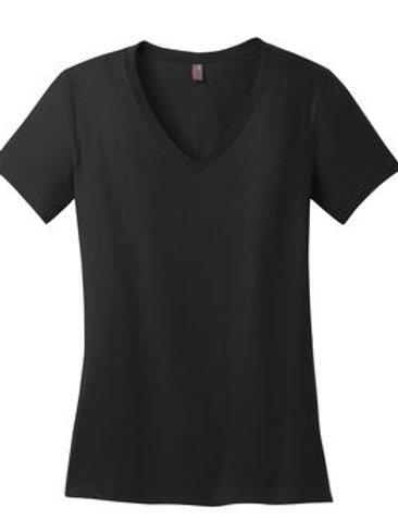 V-Neck Tee Shirt