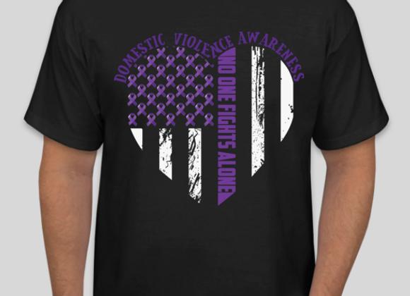 Domestic Violence Awareness October Design DVA3 (F)