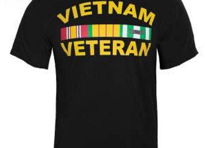 Vietnam Veteran T-Shirt 66540