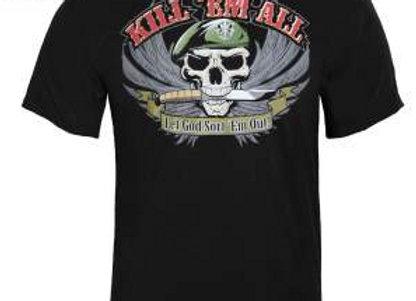 Kill 'Em All T-Shirt 66160