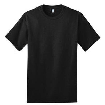 Standard Collar Tee Shirt
