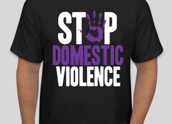 Domestic Violence Awareness October Design DVA2 (F)