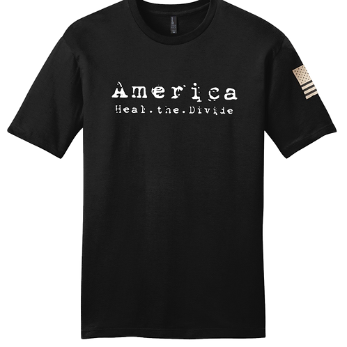 America Tee DMAMERPC450
