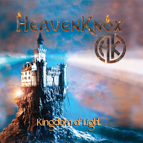 Heavenknox - Kingdom of Light