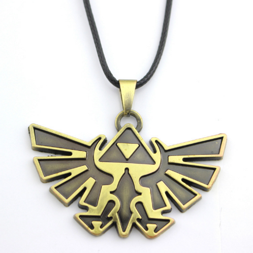 NECKLACE - LEGEND OF ZELDA