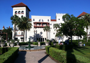 The OPA National Show in St. Augustine, Florida