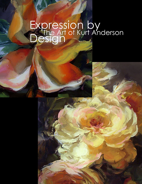 Expression by Design - The Art of Kurt Anderson