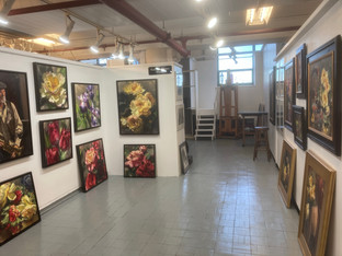 New Studio Gallery at the Torpedo Factory