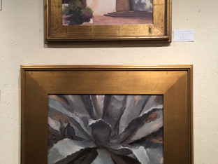 Sonoran Plein Air Painters Show