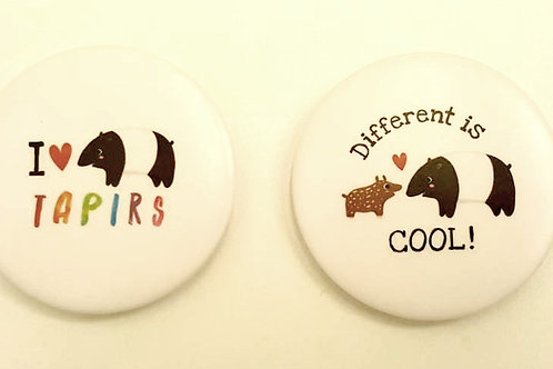 Timo Badges