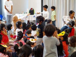 Book Preview Event in Bukit Tunku Kuala Lumpur