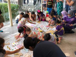 Yayasan Sime Darby Arts Festival 2018 Day 1