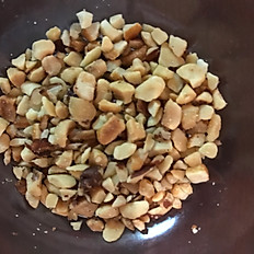 Organic Nuts (variety)