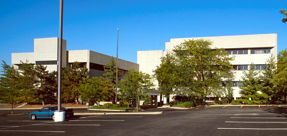 VSC Building East Entrance