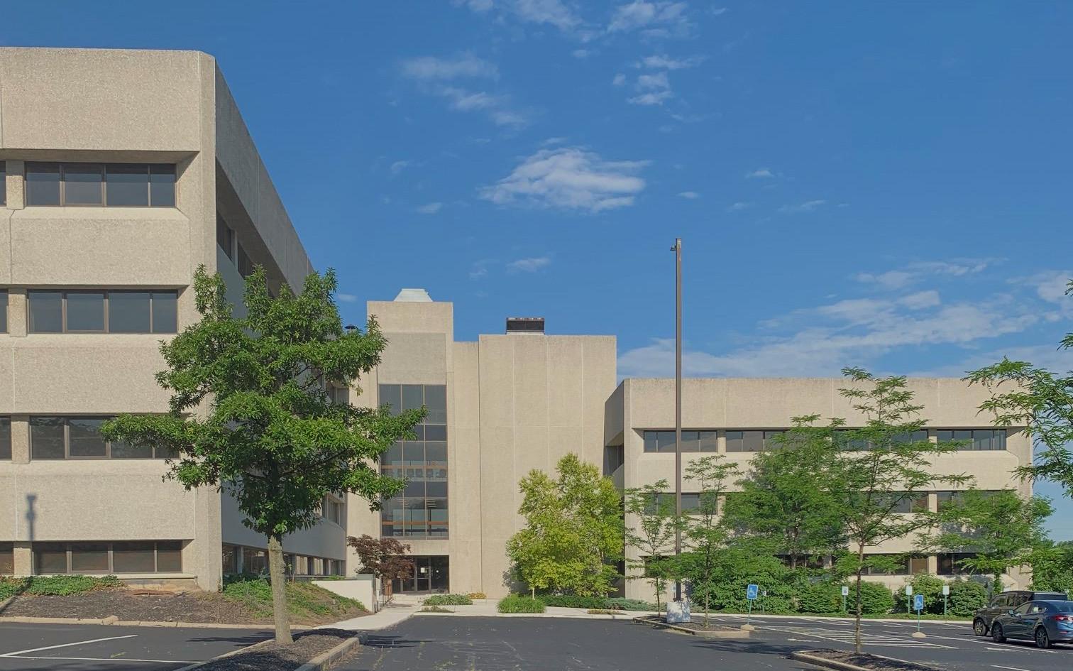 VSC Building View #2