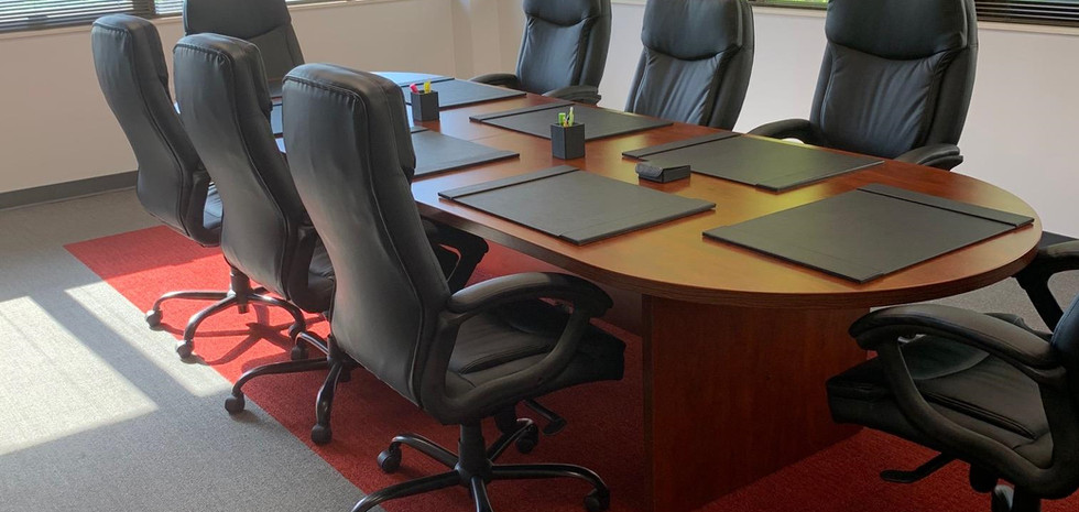 Ascendum Solutions, Conference Room, 3rd Floor, North Tower