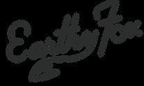 Earthy Fox Logo