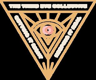 The Third Eye Collective Logo